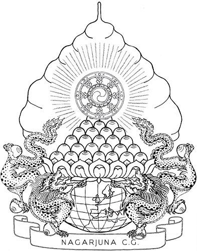 Centro de estudio y meditación budista Nagarjuna CG