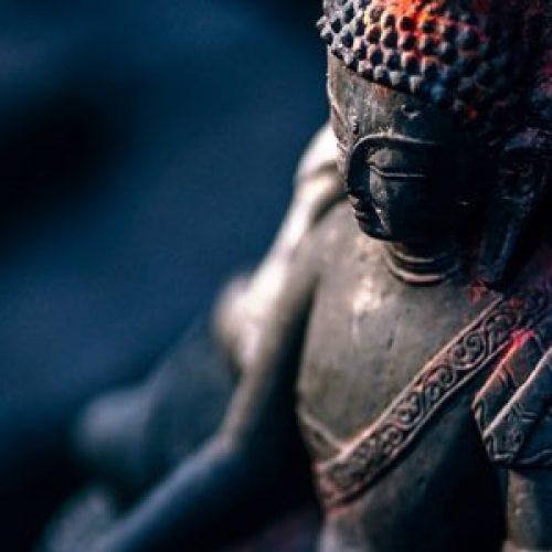 English Meditation