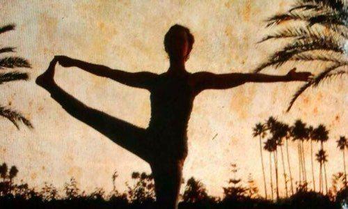 Yoga con Iciar