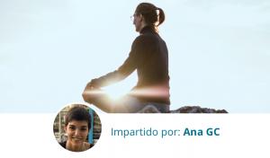 Meditacion 101 (ES) Ana GC Nagarjunacg